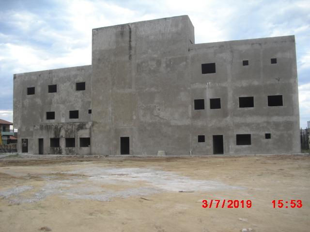Hospital de Peruíbe